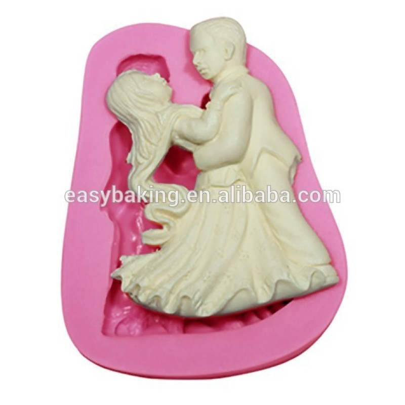 Factory Silicone Soap Molds Wholesale