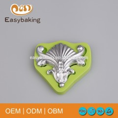 European Wall Arts & Crafts Baking Cake Decorating Tools Silicone Molds