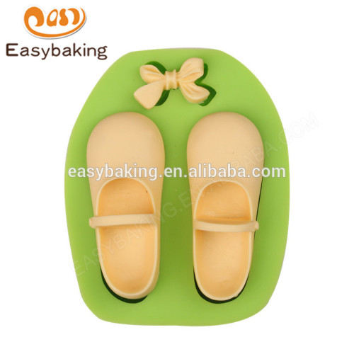 Best price china factory supplier custom shoes silicone molds
