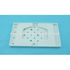 Wholesale cake decorating piping small hollow holder tray nozzles stand tool
