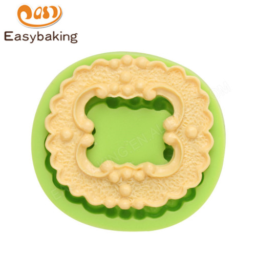 Cheap  Cake Mould Silicone Chocolate Molds