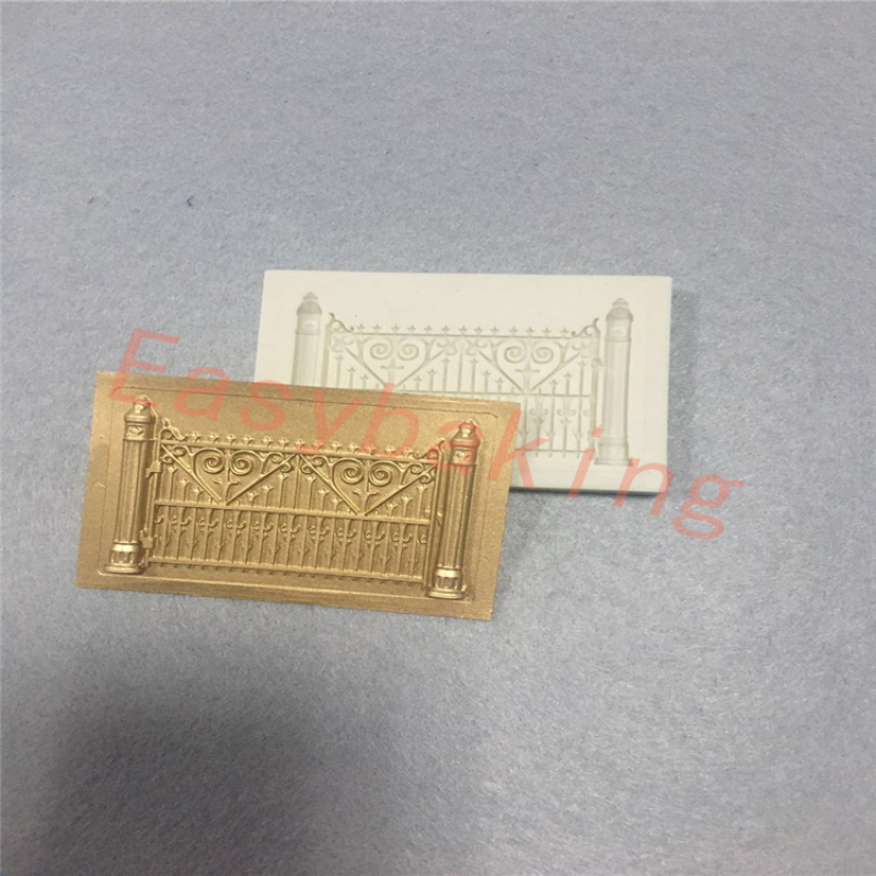 CLASSIC DOOR SILICONE MOULD