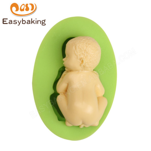 Baby Sweet Dreams Silicone Soap Mould