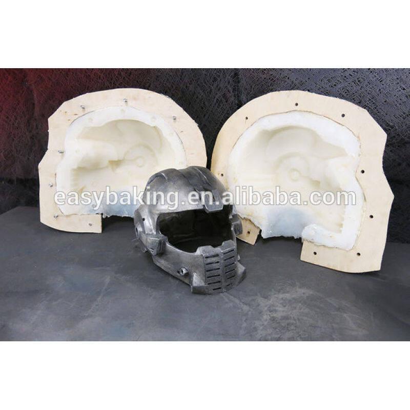 Customized large silicone mold