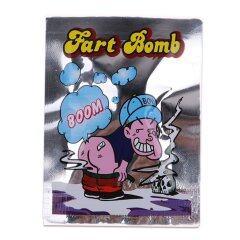 Halloween Novelty Stinky Gas Fart Bomb Bags Prank Trick Toy Jokes Gadgets Gag Novelty & Gag Toys Children Gifts