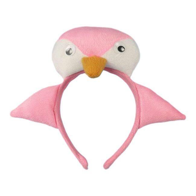Halloween Festival Children Performance Props Headband Little Penguin Headbands Adult Masquerade Hair Accessories