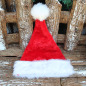 Christmas Hats Caps Santa Claus Xmas Cotton Cap Christmas Gift New Year Cap Merry Christmas Decoration