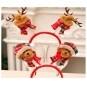 Christmas Headdress/Christmas Headband/Kids Gift/Christmas Decoration/Christmas Head Buckle/Party Supplies
