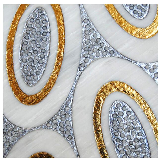 30X30 cm Art tile, floor tiles standard size mosaic, Mosaic pattern decorative floor tile KT-S300-05