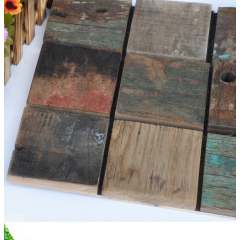 Wood Mosaic Suppliers and Teak Wood Mosaic For Decoration