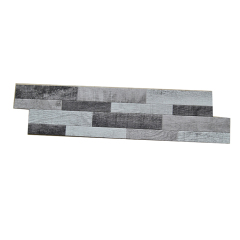SPC Wood Effect  Wall Tile Peel And Stick Wall Tile  for home decoration