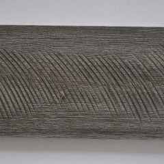 Wooden panel,quick stitch ,sewing surface treatment with different colour
