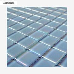 Home Decor Wall Material Kitchen Glass Backsplash Tiles