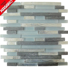 outside wall tiles design, latest design wall tiles, decorative tiles (KSL135089)