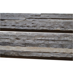 Weathered Wood Wall Panel Decorative Wood Panels