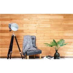 wood wall paneling ceiling panels  solid wood wall decor plain color