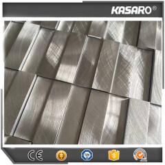 Metal Home Decoration, Mosaic Home Decoration Pieces, Home Decoration Items (KSL-C10111)