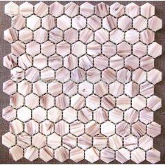Kasaro mosaic crafts tile shop CE certificated Golden Line mosaic art tiles