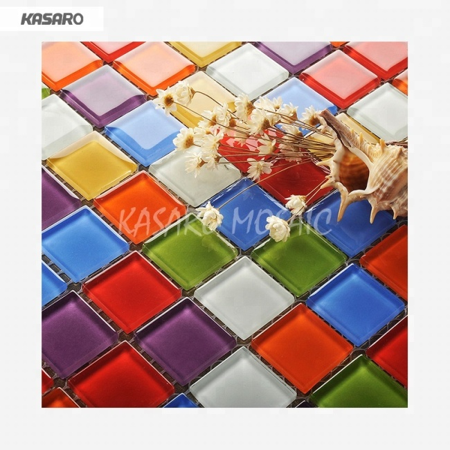 Kitchen Tiles Design Pictures Building Materials Kitchen Wall Backsplash Glass Mosaic