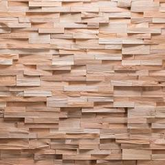 Wooden Wall Design - Wall Panel