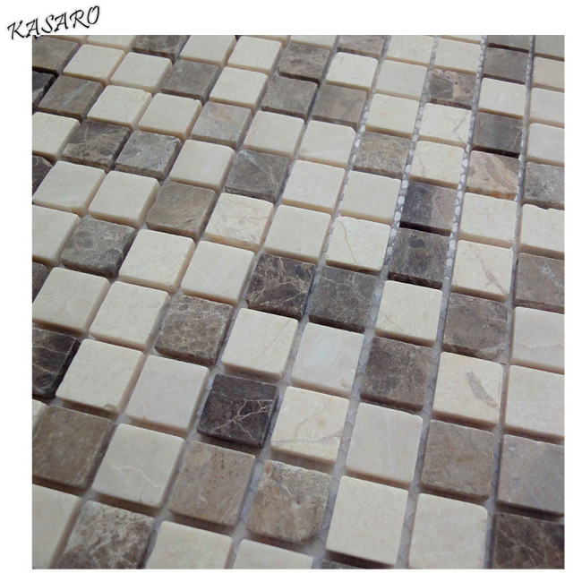 4mm thickness natural stone wall tiles decoration