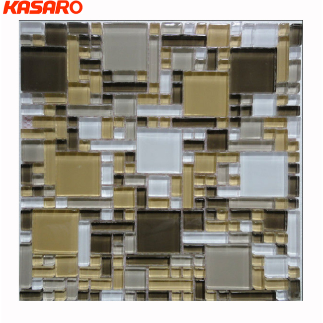 Free tile mosaic pattern wall decorative building material KY-ZR2013469