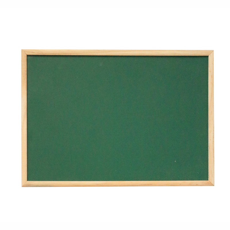 Office Home Use Dry Erase Magnetic Whiteboard/ Writing board/ Green Board  Wooden Frame Message Scoreboard Whiteboard Markers