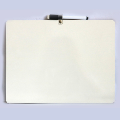 WIDENY Custom Office Supplies Density Plate Rectangle A4 Size Hold in the Hand Whiteboard for School