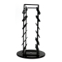 Wideny Coffee Lover Best Gift Storage 30 Caffitaly Black Standing Coffee Holder