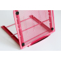 Multi-function New Arrival Portable Foldable Invisible Vertical Flexible Ajustable Monitor Laptop Stand