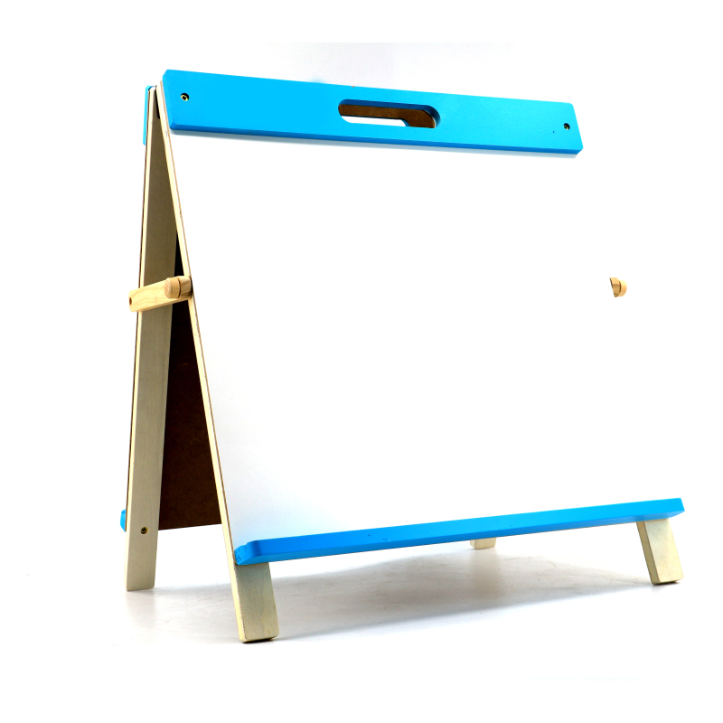 Tabletop Art Easel Set Tall Display Stand Frame Mini wedding Wood Painting Easels