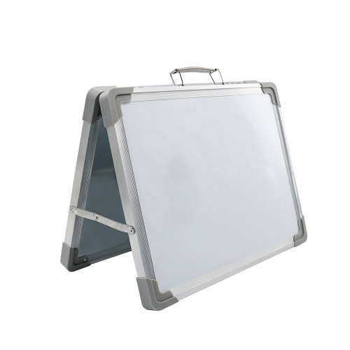 China Interactive Classroom Dry Erase Marker Fridge Magnetic Dry Erase Board Write and Wiping Easily Tabletop Easel Whiteboard