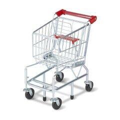 Amazon Hot Sale Foldable Personal Mini Baby Folding Supermarket Basket Shopping Cart Trolley Cover