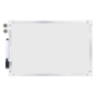 Children Kids School Manufacturer Price Portable Touch Smart Interactive Home White Board with Wood Stand