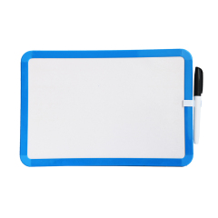 Wideny Office Desktop Small Magnetic Dry Erase Markers White board