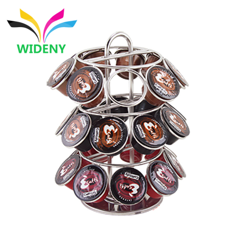 china supplier wholesale nifty pods coffee  capsule holder