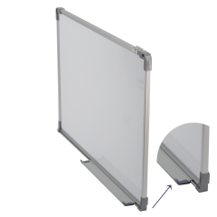 Anti-reflective Printable Portable Adjustable Dry Erase Easel Markers Children Magnetic Standard Size Whiteboard