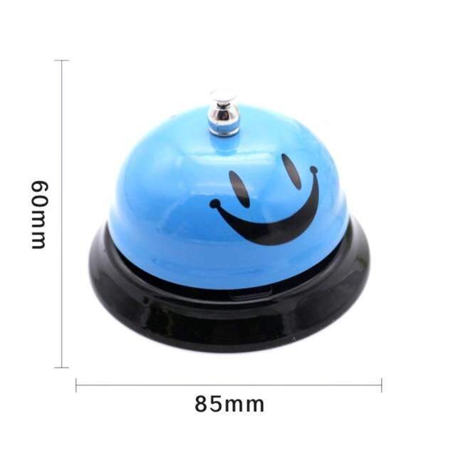 2019 Custom  hot sale kettle wireless metal mini silver red black  service call bell