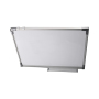 Hot Sale School Office Supplies 60*90 cm One Side Aluminium Frame Wall-mounted Magnetic Whiteboard
