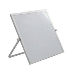Wholesale Office Desktop Digital Square Double Sided Children Mini Magnetic Interactive Whiteboard