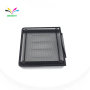 Wholesale school office stationery folding adjustable portable notebook computer metal mesh laptop stand