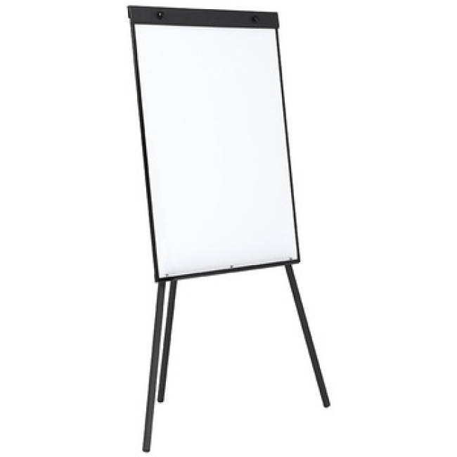 Customized Size One Side Magnetic Adjustable Stand White Board for Classroom