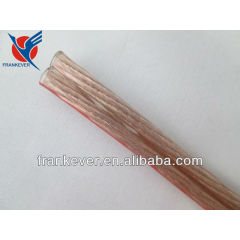 ultra thin speaker wire 24awg