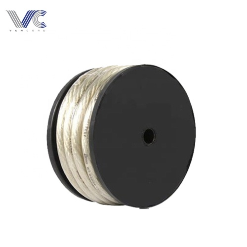 Hot selling flexible auto copper power cable electrical power cable