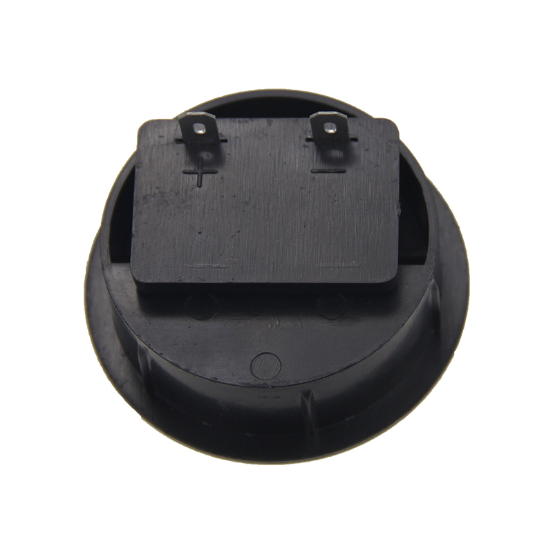 Car Stereo 2 Way Speaker Box Terminal Binding Post Round Screw Cup Subwoofer Plug