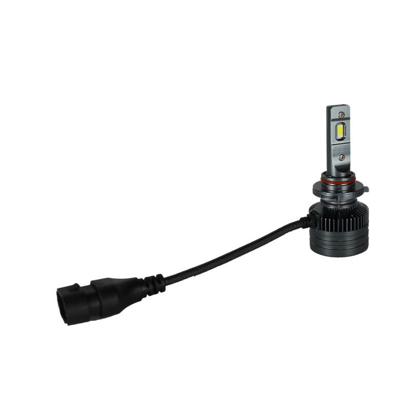 Cheap LED Lights Wholesale Auto Waterproof Lamp H1 H3 H11 9005 9006 H7 C6 H4 Monochrome Car Led Headlight