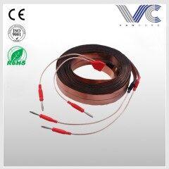 HX-SP3031 hi fi cable extra plat pour haut-parleur 5 meters
