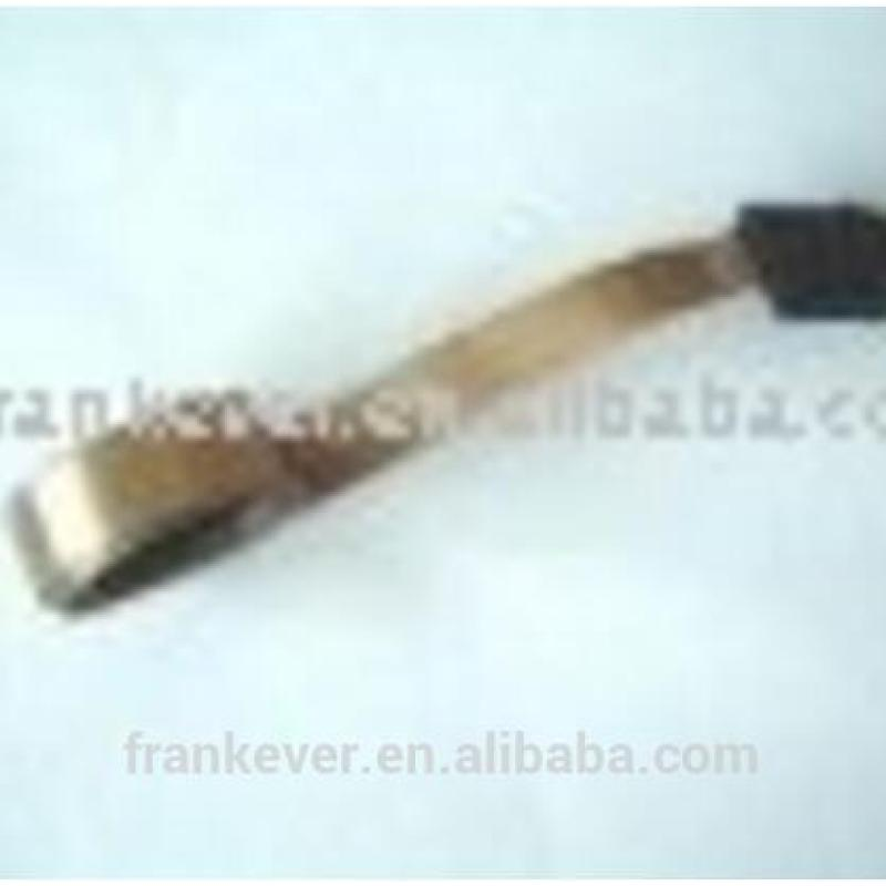 flat bananna connector speaker cable
