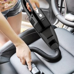 New arrival portable handheld car vacuum cleaner