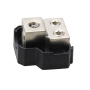 Power Ground Distribution Block 1*0/4ga in-2*4/8ga out